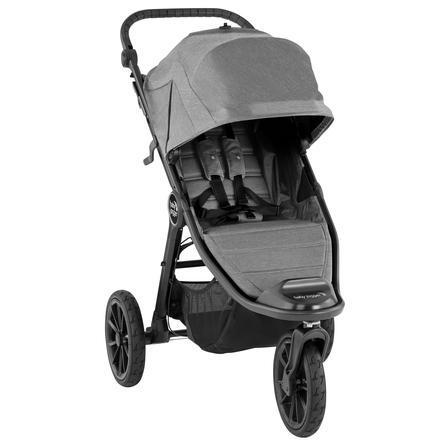 baby jogger Sportwagen City Elite 2 Slate Grau