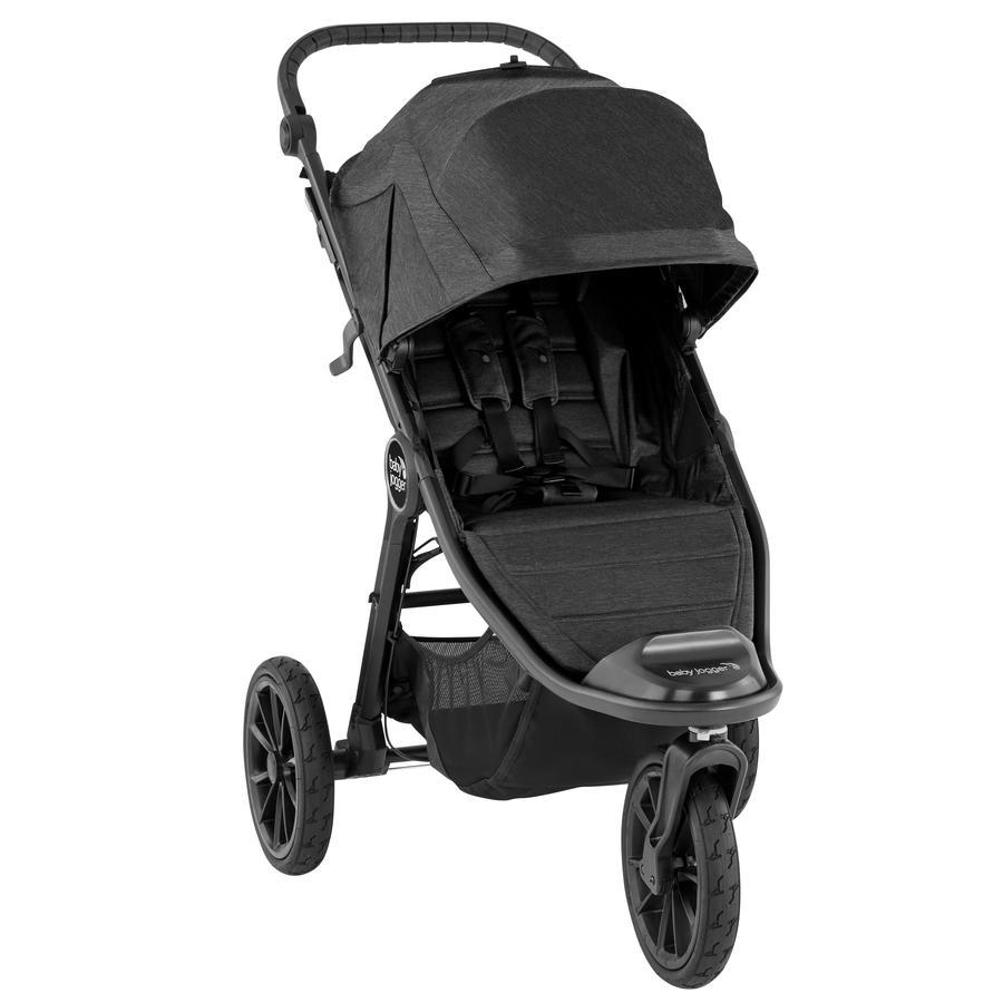 baby jogger Sportwagen City Elite 2 Granite Dunkelgrau