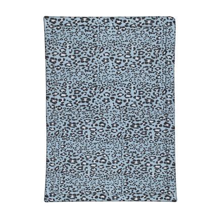 Schardt Krabbeldecke 100 x 135 cm Leo Blue