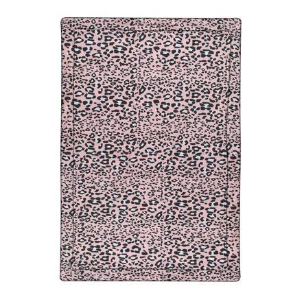 Schardt Manta de arrastre 100 x 135 cm Leo Pink