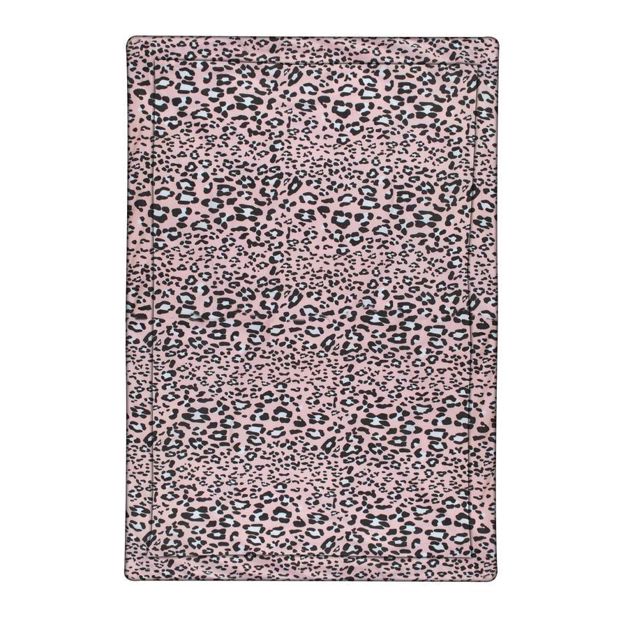 Schardt Couverture bébé Leo Pink 100x135 cm