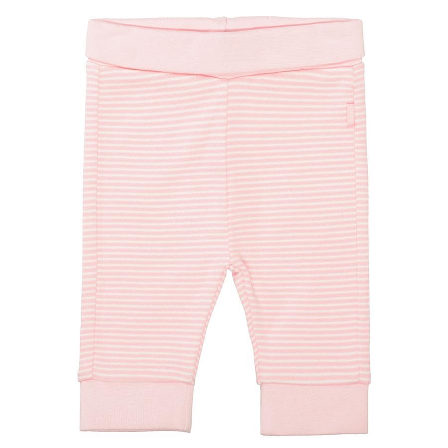 STACCATO  Roze gestreepte broek