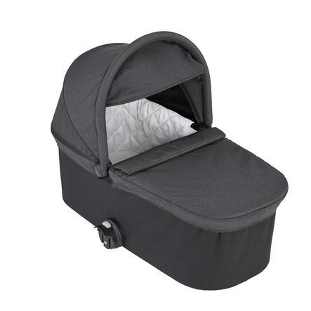 baby jogger Deluxe Gondola Jet Black