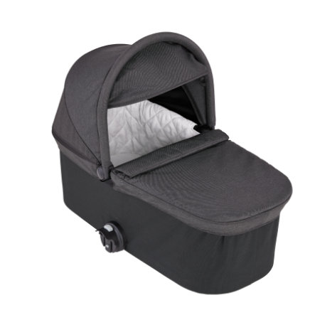 baby jogger Deluxe Tub Jet Jet Black