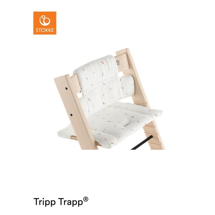 STOKKE® Tripp Trapp® Classic Baby Sitzkissen Icon Multicolor