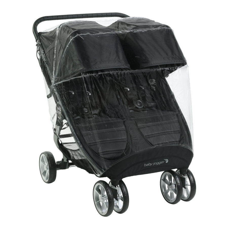 baby jogger Regenverdeck City Mini GT 2 Double