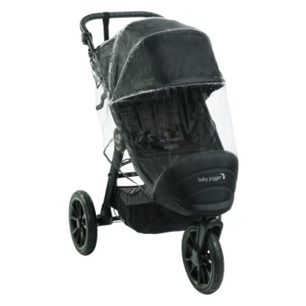 baby jogger Regnskydd City Elite 2