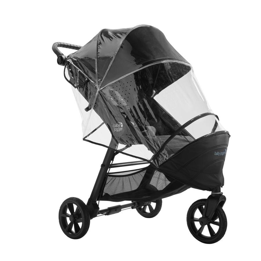 baby jogger Regenverdeck City Elite 2