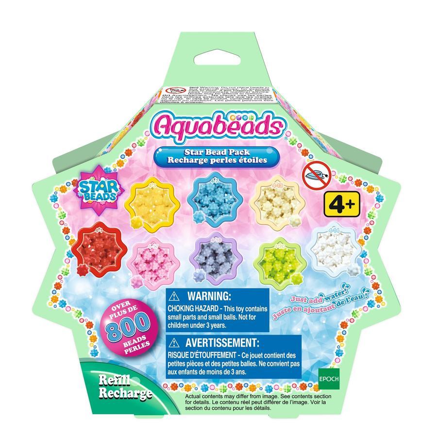 Aquabeads ® Stjerne perler