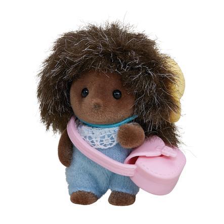Sylvanian Families® Figurine bébé hérisson 5410