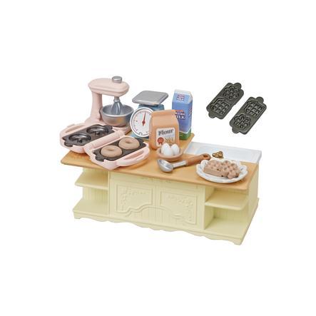 Sylvanian Families® Figurine cuisinière 5442