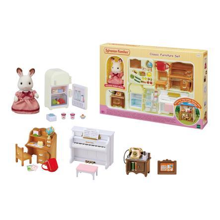 Sylvanian Families® Figurine set meubles de cottage 5392
