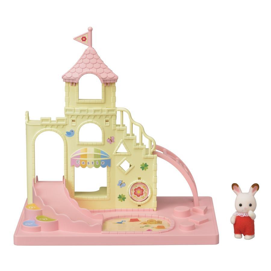 Sylvanian Families® Baby Abenteuer Schloss
