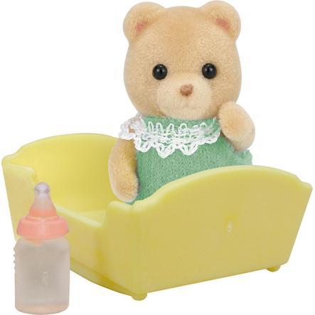 Sylvanian Families® Niedźwiadek Baby