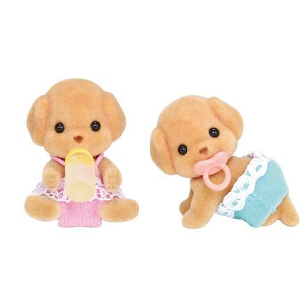 Sylvanian Families® Toypudel Zwillinge