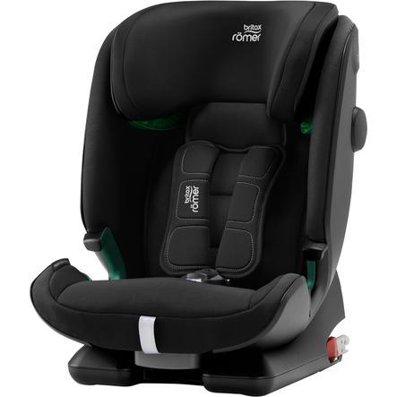 Britax Römer Kindersitz Advansafix i-Size Cosmos Black