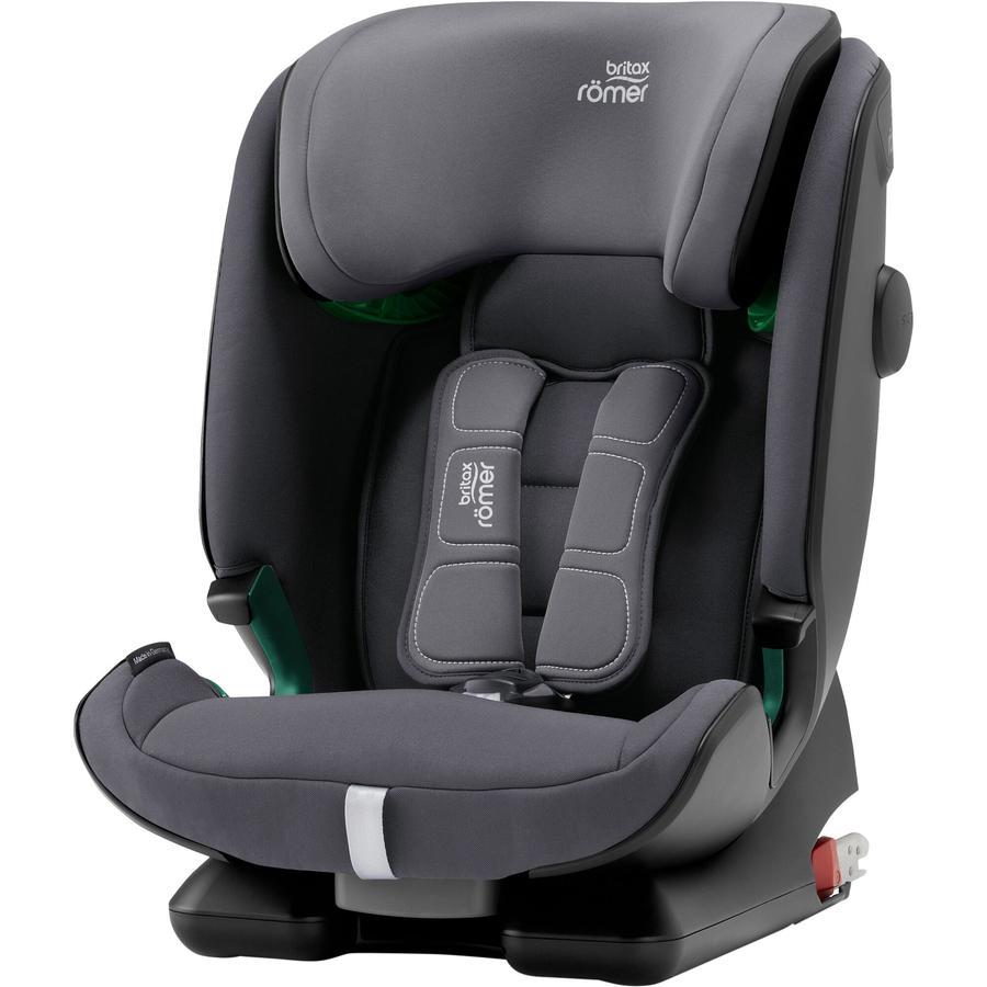 Britax Römer Kindersitz Advansafix i-Size Storm Grey