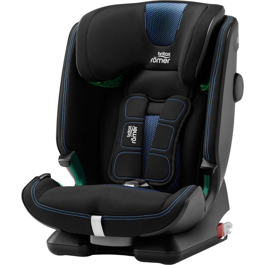 Britax Römer Kindersitz Advansafix i-Size Cool Flow - Blue