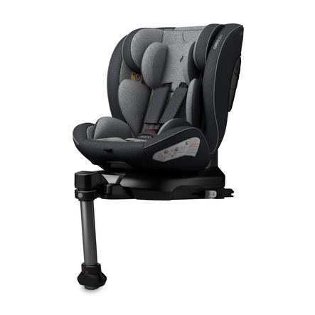 osann Kindersitz Oreo 360° i-Size Universe Grey