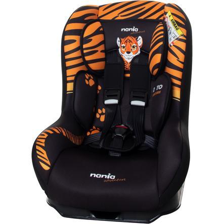 osann kinderzitje Safety Plus Tiger