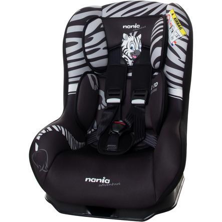 osann kinderzitje Safety Plus Zebra