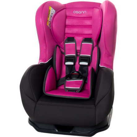 osann Kindersitz Cosmo SP Rose
