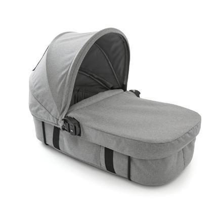 baby jogger Wannen Kit City Select Lux Slate Grau