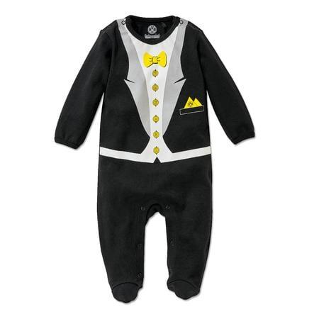BVB vauva-romapussi, solmio