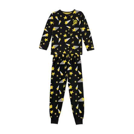 Les pyjamas BVB brillent dans le noir