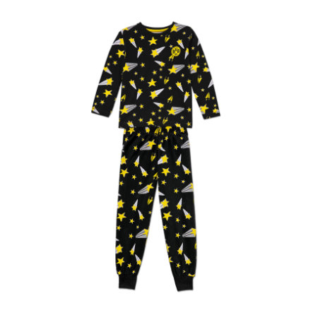 Los pijamas de BVB brillan en la oscuridad