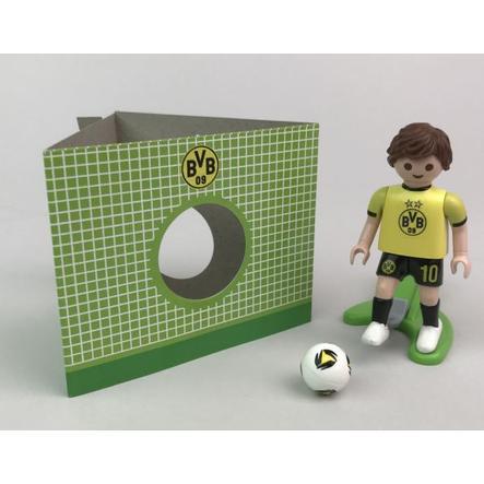 Figura BVB Playmobil