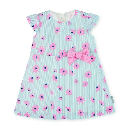 Sterntaler Baby kjole lysegrå