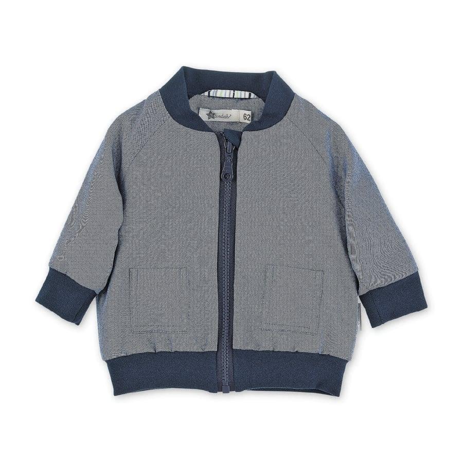 Sterntaler Veste bébé bleu moyen