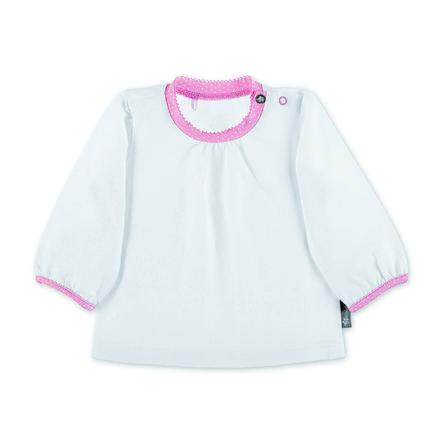 Sterntaler Langarm-Shirt weiss