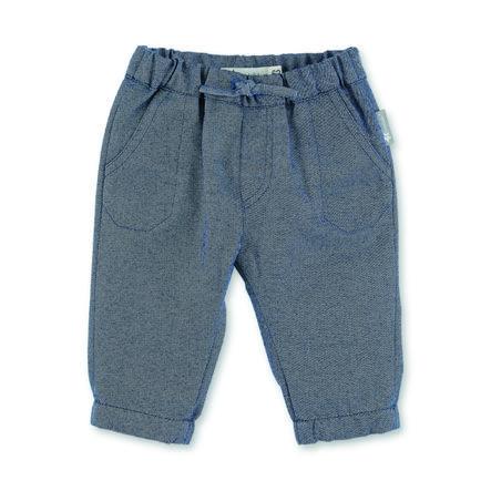 Sterntaler Pantalon bleu moyen