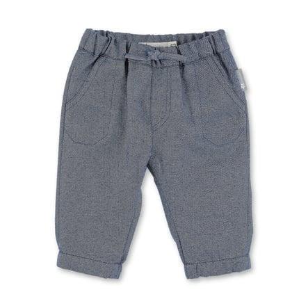 Sterntaler Pantaloni blu medio