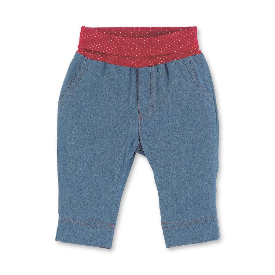 Sterntaler Pantalons marine