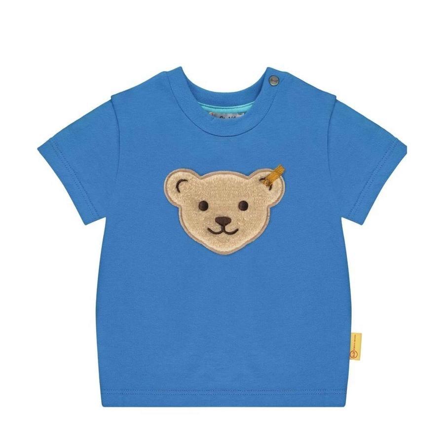 Steiff T-Shirt, skydiver