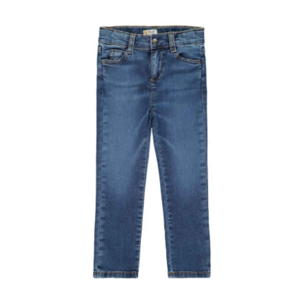 Steiff Jeans, bleu colony