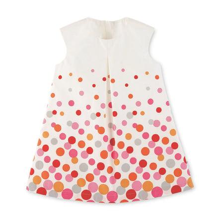 Sterntaler Baby-Kleid ecru