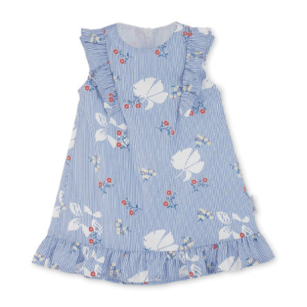 Sterntaler Baby klänning himmelblå