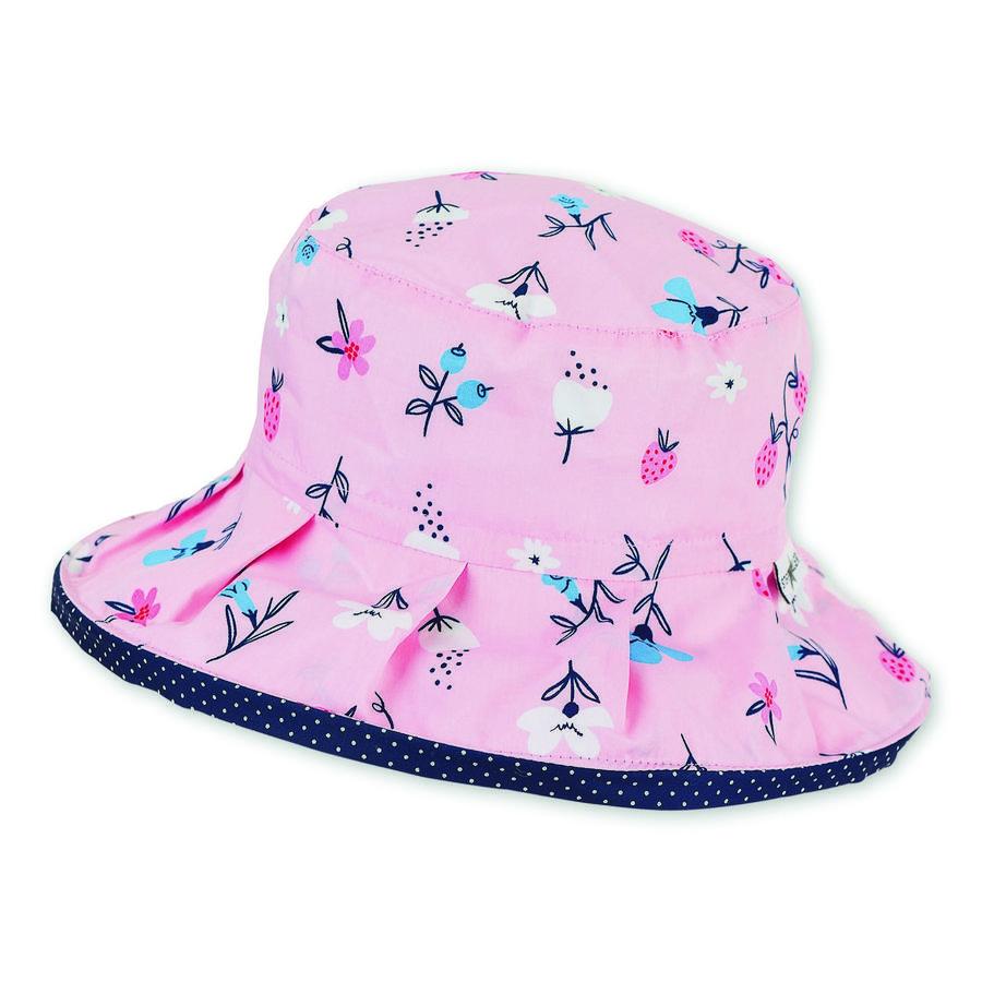 Sterntaler Reif-Hut rosa