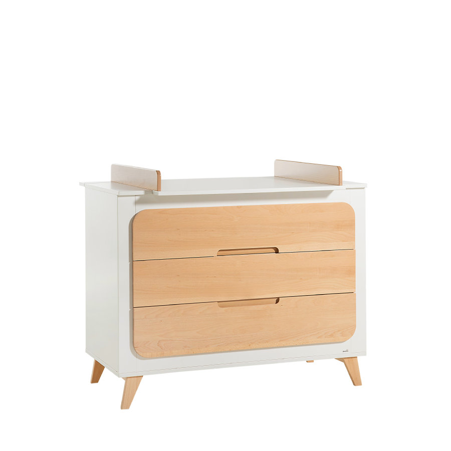 geuther Mueble cambiador Traumwald