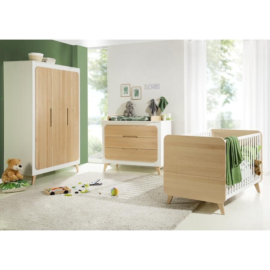 geuther Dětský pokoj Dream forest 3-dveřový