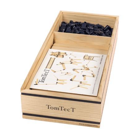KAPLA Éléments de base - Boîte TomTecT 420