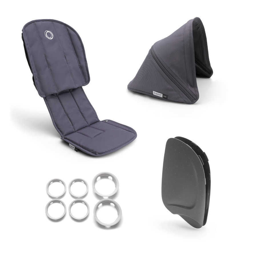 bugaboo Style Set Ant Steel Blue