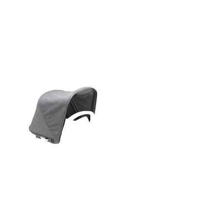 bugaboo Kinderwagen Cameleon 3 Plus Complete Black/Grey Melange