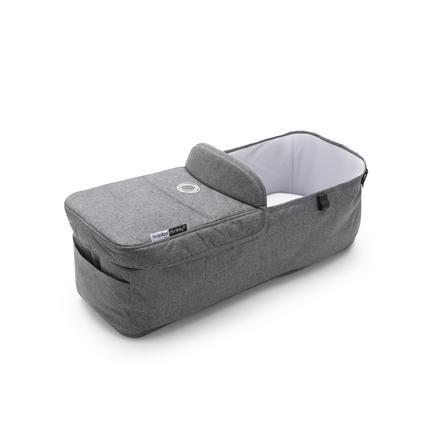 bugaboo Habillage de nacelle de poussette Donkey 3 Complete grey melange