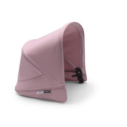 bugaboo Sonnendach Donkey 3 Soft Pink