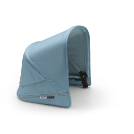bugaboo Sunroof Donkey 3 Vapor Blue